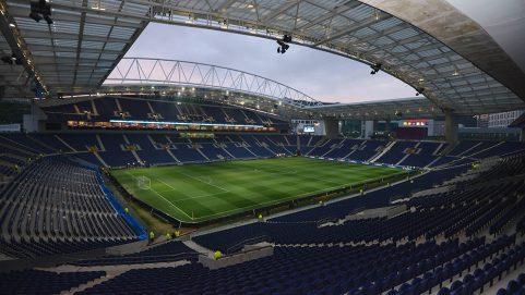 Estádio-Dragão